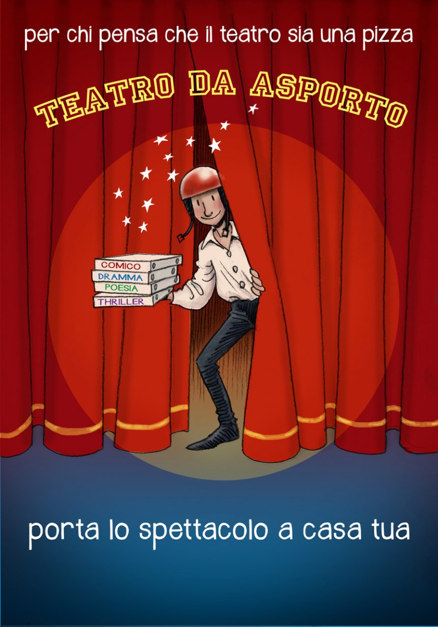 Teatro Da Asporto