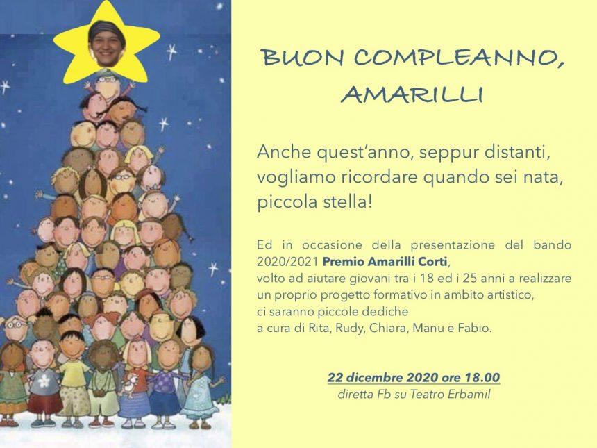 Premio Amarilli Corti